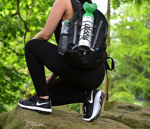 Boost Oxygen For Hiking