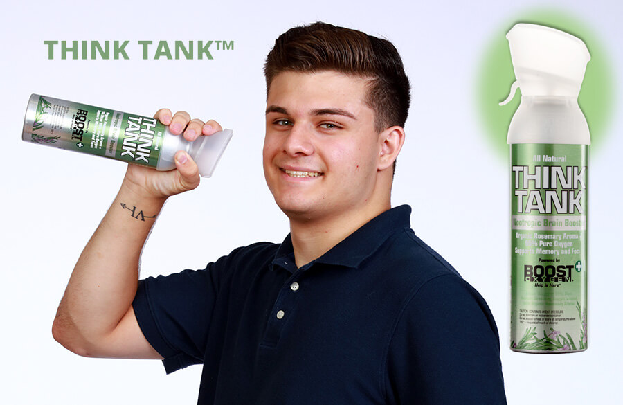 Who Uses THINK TANK?